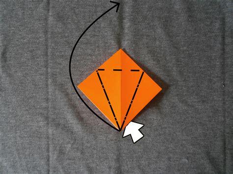 Origami Petal Fold - petal fold origami 28 images yellow origami bird