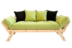 Futons Uk by Bebop 2 Seat Futon Daybed