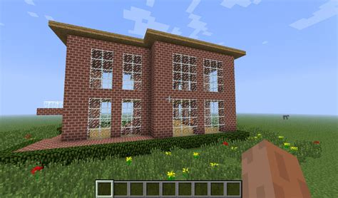 minecraft brick house minecraft brick house www imgkid com the image kid has it