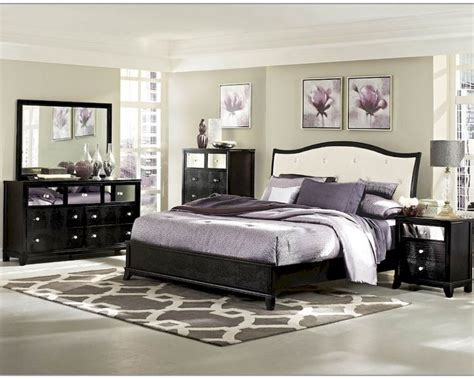 contemporary queen bedroom sets homelegance contemporary bedroom set jacqueline el60wset