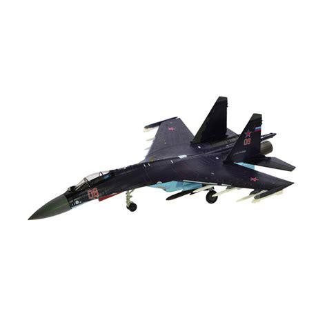 Diecast Pesawat Air Sedang Jual Air 1 Sukhoi Su 35 Flanker Diecast