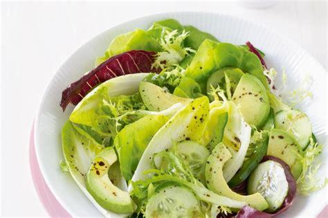 Garden Salad Recipe Ideas Garden Green Salad Recipe Taste Au