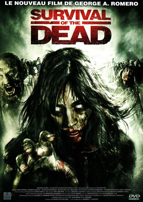 Survival Of The Dead 2009 Full Movie Survival Of The Dead