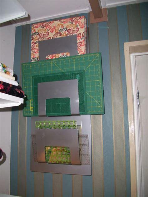 quilt pattern storage ideas wall mount good ideas and ideas on pinterest