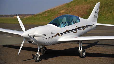 Ultra Light Plane by Tl Ultralight Aircraft