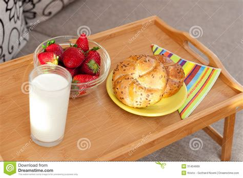 Light Breakfast by Light Breakfast Royalty Free Stock Images Image 31404669