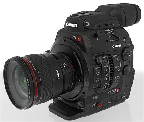Kamera Canon C300 mit diesen kameras werden netflix produktionen gedreht tv de