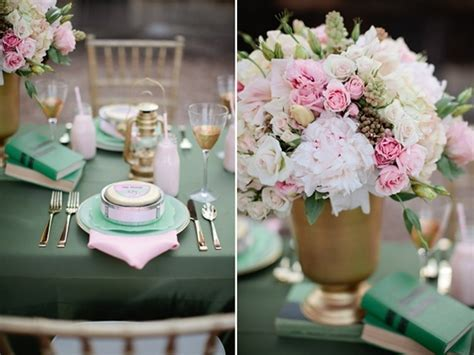 115 best images about mint gold wedding on pinterest