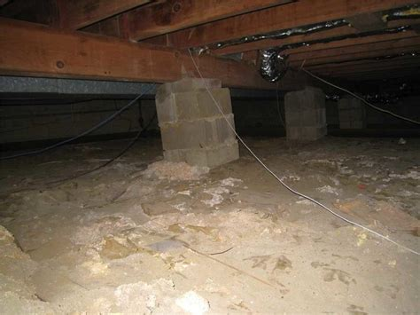 crawl space basement quality 1st basement systems foundation repair photo album foundation and crawl space fixed