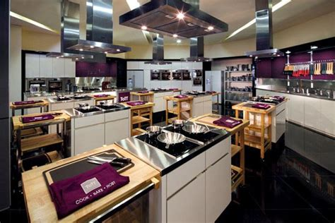 school kitchen design 24 best images about cooking school kitchen design on