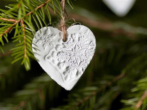 Christbaumschmuck Basteln Anleitung christbaumschmuck basteln selbstgemachte weihnachtsdeko