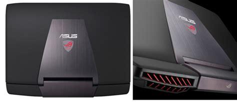 Asus Rog G751jt Db73 Gaming Laptop asus rog g751jt db73 g sync gaming laptop 4th generation intel i7 4720hq 2 60 ghz 16 gb