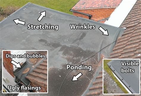 Different Types Of Dormers How To Install Epdm Rubber Roof Easy Diy Fitting
