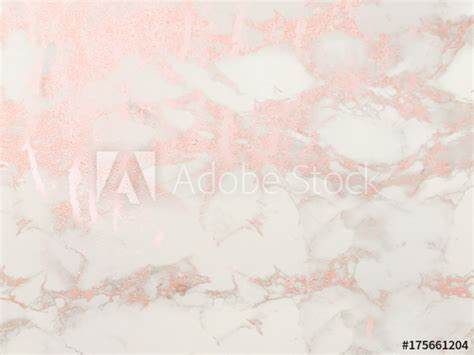 girly beige wallpaper rosegold marble background shiny glitter and glossy