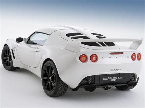Lotus Excige Lotus Exige S