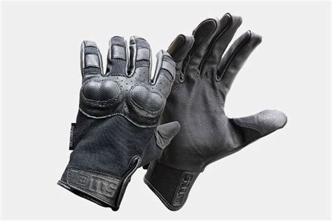 511 Time Rubber the 12 best tactical gloves gearmoose