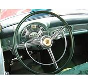 1953 Chrysler Crown Imperial  Information And Photos