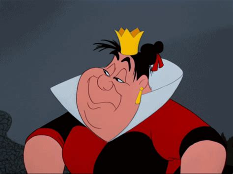 theme song queen of hearts why are disney villains so pissed off dish nation