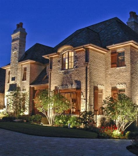 exterior house accent lighting 18 best house ground lighting images on accent