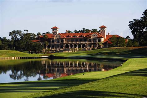 TPC Sawgrass   The Dyes Valley Course   Rates, Reviews