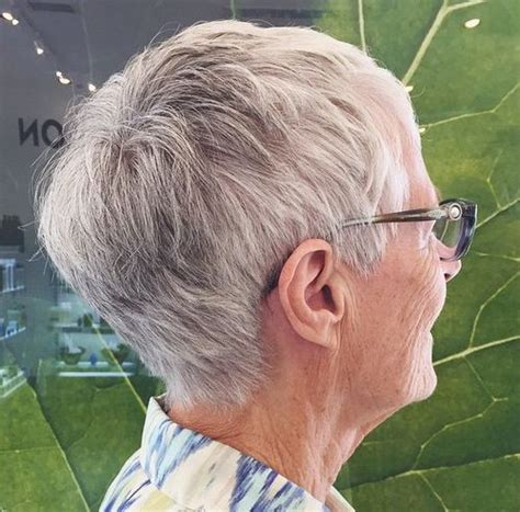 Judi Dench Pixie Haircut – 1000  images about short hair styles on Pinterest   Short