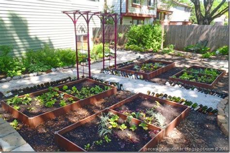 How To Grow A Vegetable Garden In Low Light Good Girl Vegetable Garden Shade