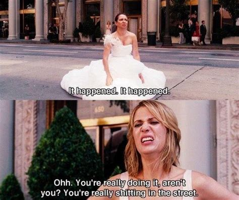 film quotes for weddings laughing bridesmaid quotes and love it on pinterest
