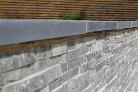 Exterior Stone Cladding London Stone Blog Garden Wall Coping Stones