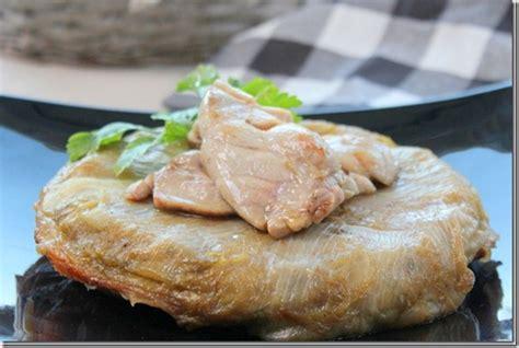 cuisine alg駻ienne gateaux recettes tarte tatin aux endives les joyaux de sherazade