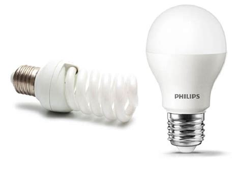 Compact Fluorescent Light Bulbs Vs Led Do Led Light Bulbs Really Save You Money