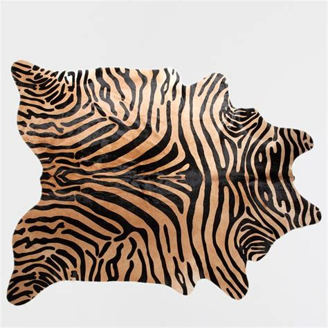 Tapis Zebre Maison Du Monde by Simple Rug With Tapis Zebre Maison Du Monde