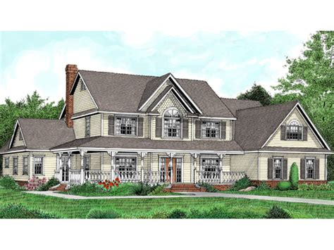 Farm House House Plans Fabian Hill Luxury Farmhouse Plan 067d 0041 House Plans And More