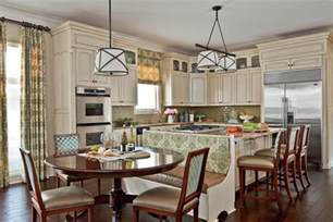 Living Design Kitchens Traditional Kitchen Design Ideas Southern Living