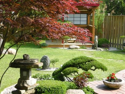 Japanese Garden Design by How To Design The Perfect Japanese Garden