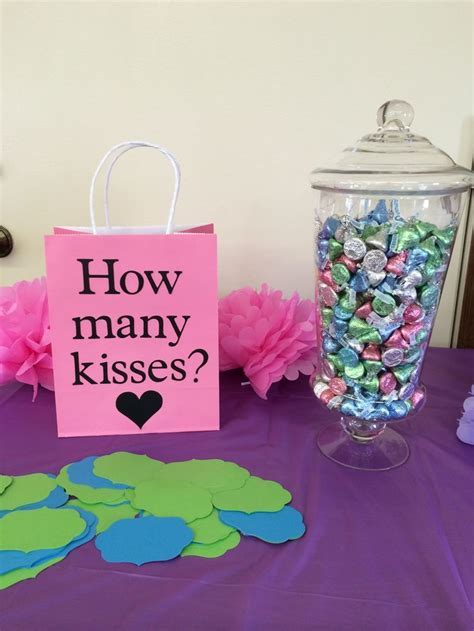 Love is Sweet   Click Pic for 18 DIY Bridal Shower Party