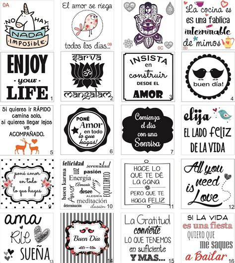 055 Alphabet Black Board Huruf Planner Sticker Bullet Journal etiquetas frascos botellas transparentes x12 unid 8x8 5 cm emoticon and scrapbooking