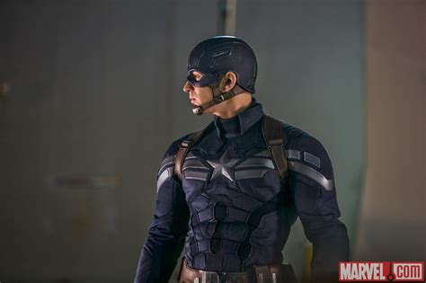 Ordinal New Captain America 04 new captain america the winter soldier photos ign