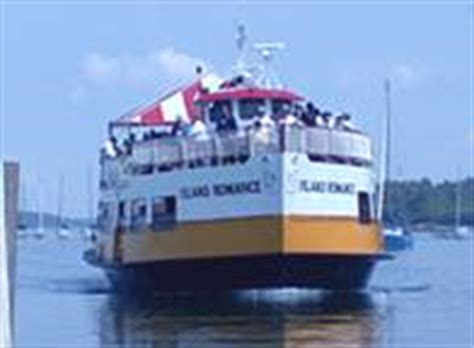 casco bay lines boat schedule cundy s harbor maine lobstering village serves up