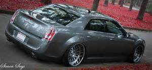 Chrysler 300 Dish Rims Any 2nd 300c S With 22 Inch Wheels On Here Pics