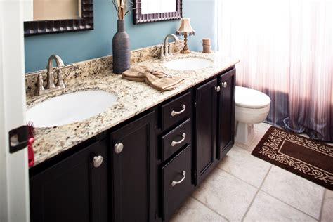 Exles Of Vanity by Bathroom Vanity Exles