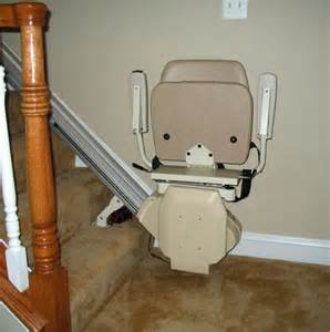 Chair Stair Lifts by Chair Stair Lift