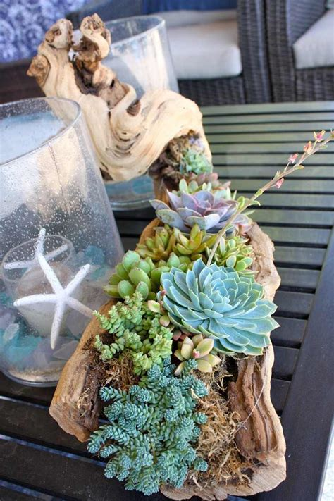 useful diy crafts fill your home with 45 delicate diy driftwood crafts useful diy projects
