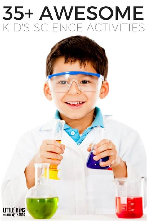 fun science project for young kids preschool science experiments and science activities
