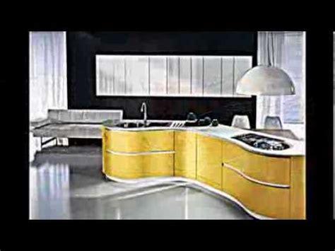 geschwungene kücheninsel moderne k 252 chen mit grifflosen fronten dune kollektion