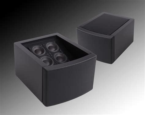 Speaker Dolby Atmos inroom bronze height module atmos triad speakers