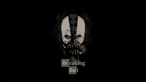 wallpaper bane batman batman breaking bad walter white heisenberg bane the