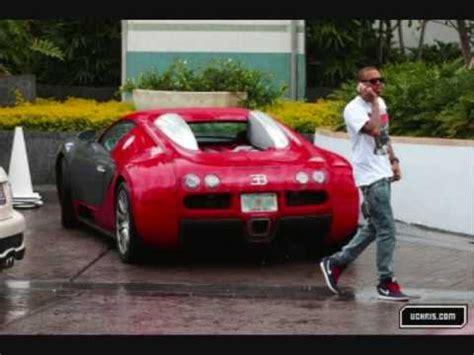 bugatti chris brown chris brown s 1 5 million bugatti veyron pictures some