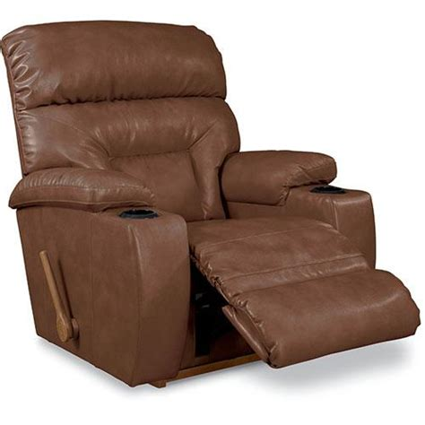 rocker recliner with cup holder view larger image