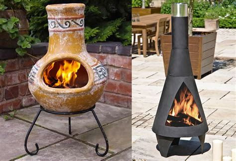 Chiminea Logs Firewood For A Chiminea Chichester Logs And Firewood