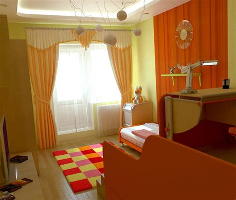 orange and green bedroom ideas beautiful and charming teen bedroom ideas by eugene